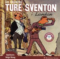 Ture Sventon i London