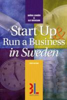 Start up and run a business in Sweden