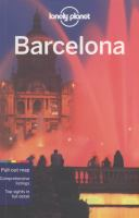Barcelona / written and researched by Regis St. Louis, Anna Kaminski, Vesna Maric.