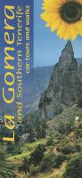 Landscapes of La Gomera and southern Tenerife