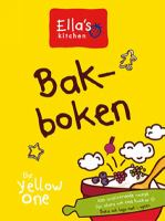 Ella's Kitchen - bakboken