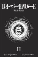 Death note - black edition: 2 / translation & adaptation: Pookie Rolf, Alexis Kirsch.