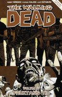 The walking dead: Vol. 17, [Fruktans tid] / Charlie Adlard, teckning