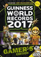 Guinness world records: Gamer's edition : : 2017, Star Wars special