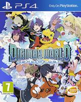 Digimon world - Next order [Elektronisk resurs].