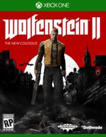 Wolfenstein 2 - the new colossus [Elektronisk resurs].