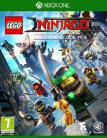 Lego Ninjago - The movie videogame [Elektronisk resurs].
