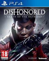 Dishonored - Death of the outsider [Elktronisk resurs].