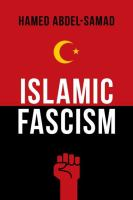 Islamic fascism / Hamed Abdel-Samad.