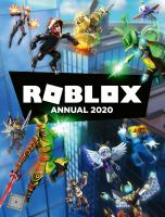 Roblox annual: 2020.