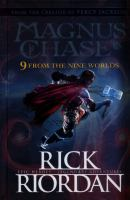 9 from the nine worlds / Rick Riordan.