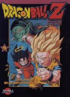 Dragon ball Z / [translated by Morgan Holm]. 9, Galaxens superkrigare.