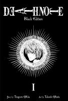 Death note - black edition: 1 / [translation & adaptation: Tetsuichiro Miyaki].