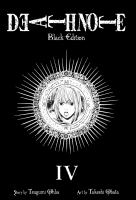 Death note - black edition: Vol. 4 / [translation & adaptation: Alexis Kirsch, Tetsuichiro Miyaki].