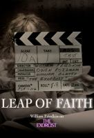 Leap of faith - William Friedkin on The exorcist