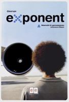 Exponent: A [Blå] / Johansson, Olsson ; [illustrationer: David Appelquist].